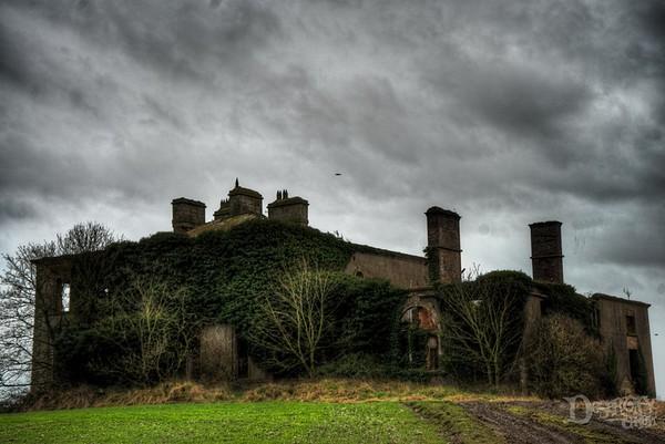Murder-Suicide Mansion