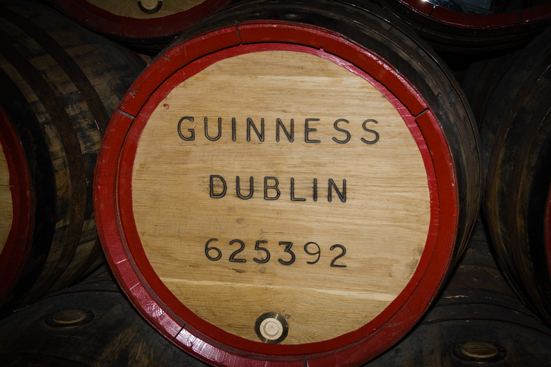 Guiness Brewery