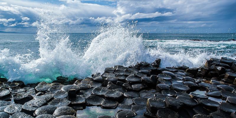 Causeway Waves