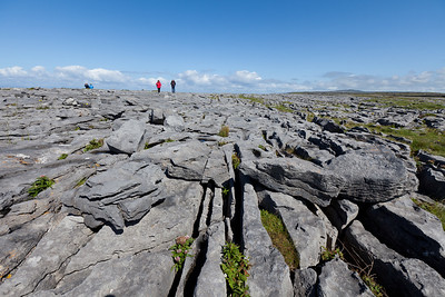 The Burren, Doolin, County Clare, Ireland
