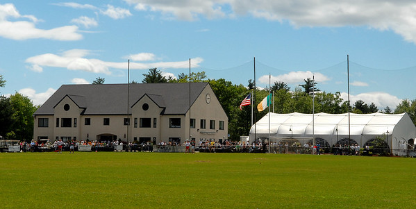 The Irish Cultural Centre of New England