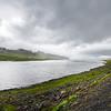 Fjords de l'Ouest.