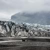 Le Vatnajökull est la plus grande calotte glaciaire d'Islande. C'est le deuxième glacier le plus volumineux d'Europe après la calotte glaciaire de l'île Severny et le deuxième le plus vaste d'Europe après l'Austfonna. Situé dans le Sud-Est de l'Islande, il est entièrement inclus dans le parc national du Vatnajökull.