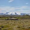 Langjökull est un glacier en Islande avec une superficie de 953 km21. Il se trouve dans l'ouest des Hautes Terres d'Islande