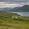 Les fjords du Nord