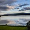 Le Lögurinn, aussi appelé Lagarfljót du nom de la rivière qui la traverse, est un lac d'Islande qui se trouve dans le Nord-Est du pays. La ville d'Egilsstaðir se trouve sur son rivage.