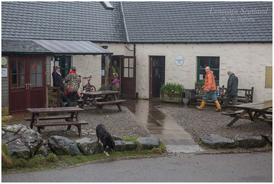 An Laimhrig shop, cafe and community hub (2)