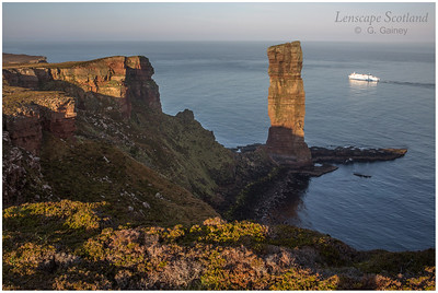 Old Man of Hoy and Stromness ferry (3)