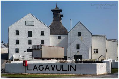 Lagavulin Distillery (1)