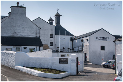 Bowmore Distillery (1)