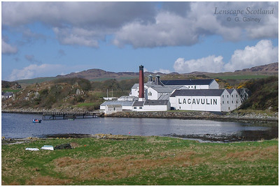 Lagavulin Distillery (3)
