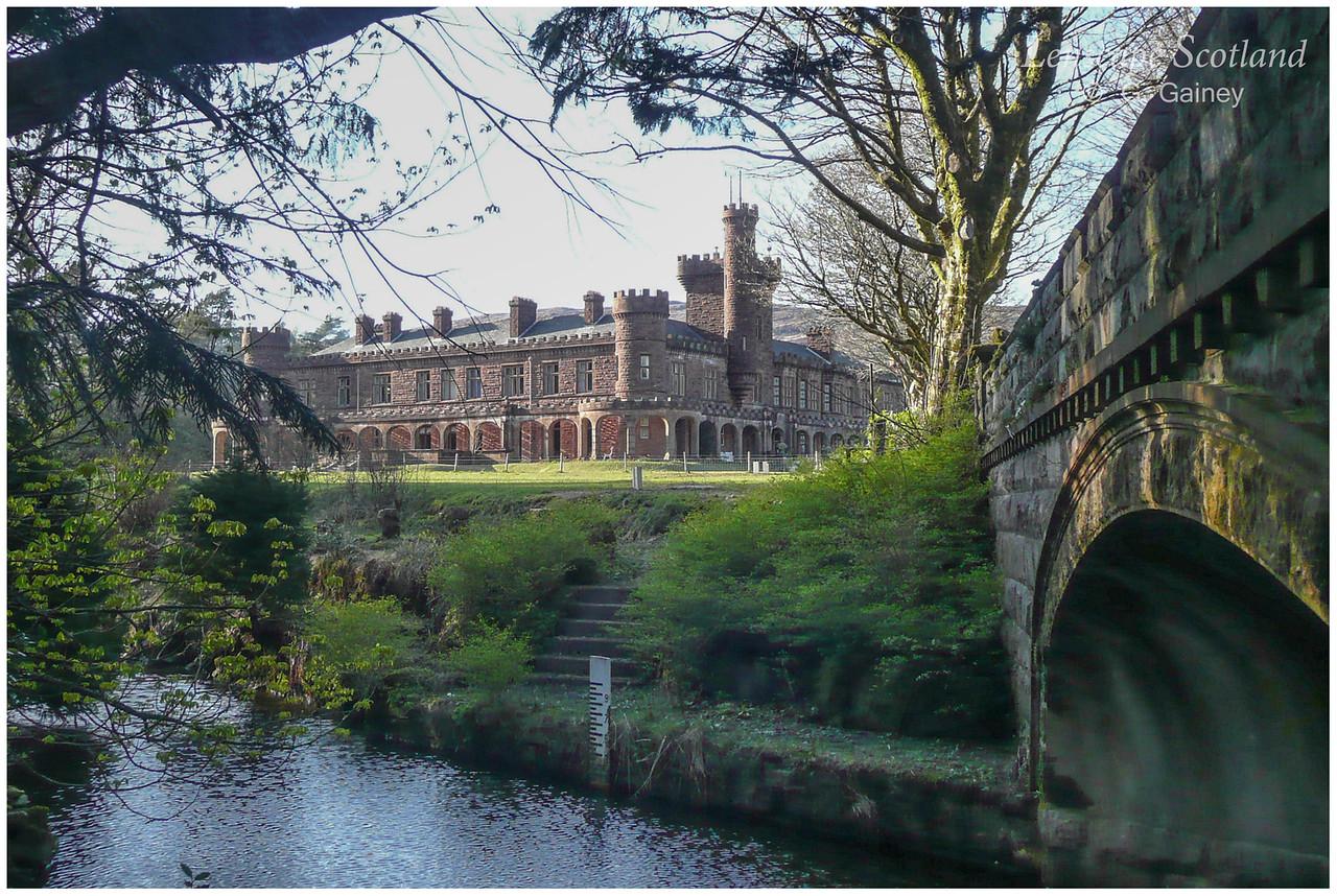 Kinloch Castle 2