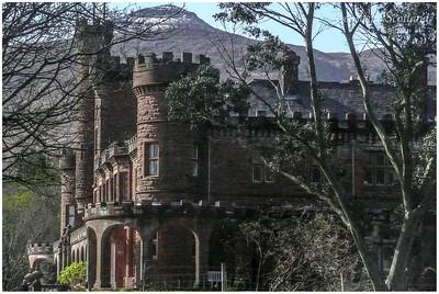 Kinloch Castle 5