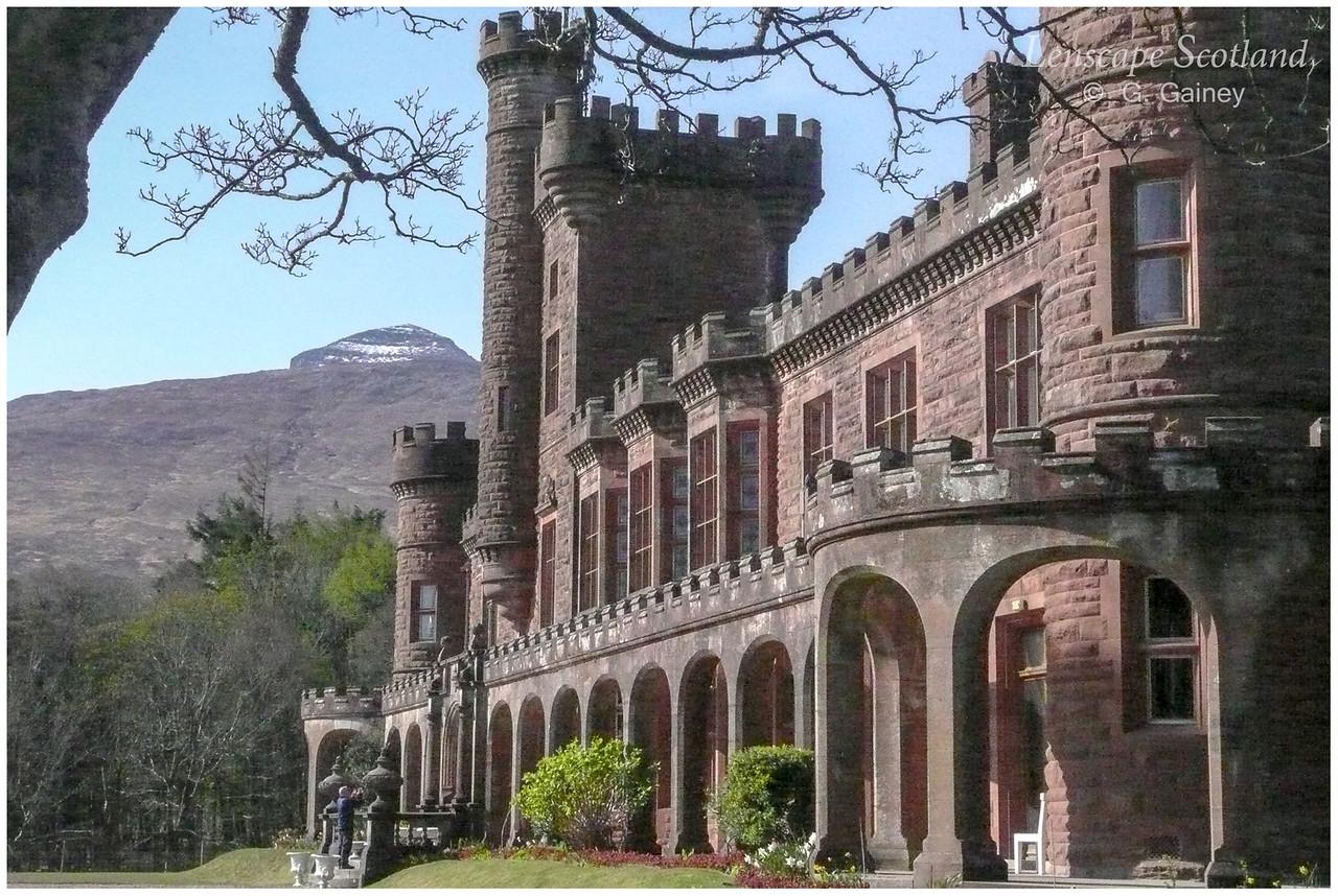 Kinloch Castle 3