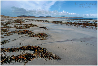 Rubha Ardvule beach (1996)