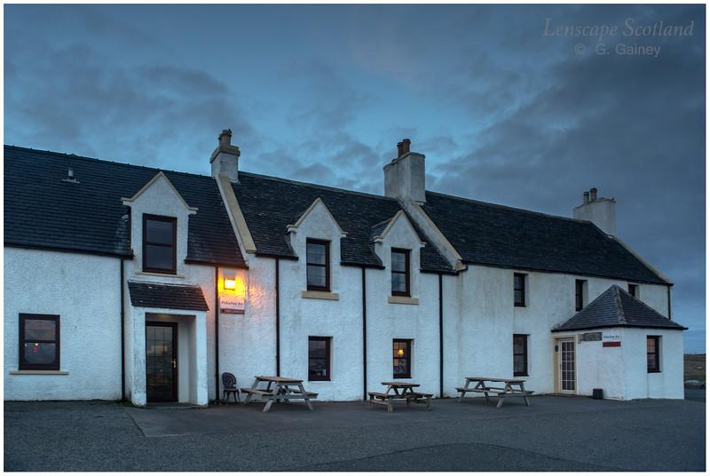 Polochar Inn