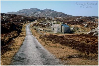 Lochskipport cottage (1996)