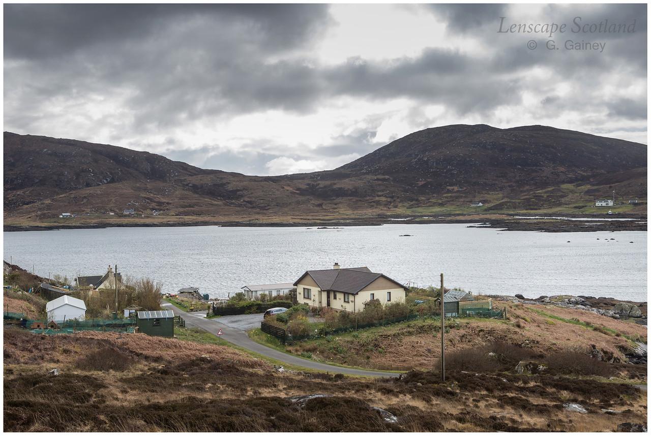 North Loch Ainort