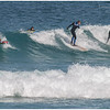 Surfers, Balevullin Bay 1