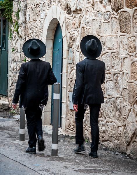 Jewish Brothers