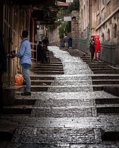 Jerusalem Walk 2