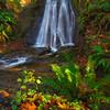 North Fork Falls