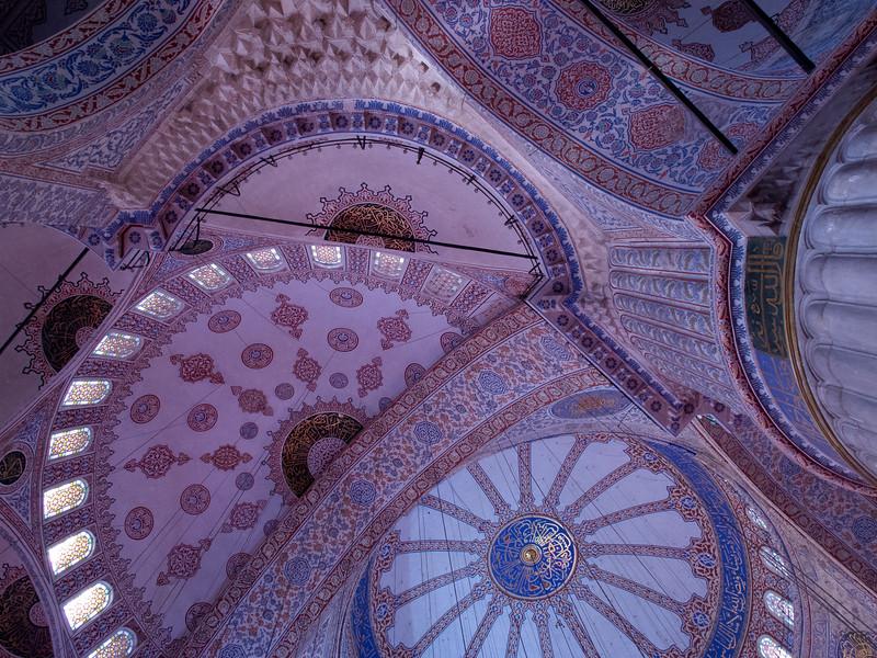 Grande Mosquée bleue