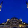 Mosquée Yeni, Istanbul, Turquie