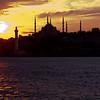 Le Bosphore,  Istanbul, Turquie