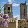Toscane, l'ancêtre des buildings!