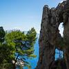 Arco Naturale, Capri, Italy