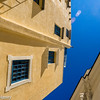 Juxtaposition, Capri, Italy