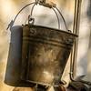 Bucket, Positano, Italy