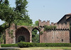 Castello Sforzesco (Sforza Castle) - in 1893 the castle was given to the city of Milan, and was opened up to the public in 1900