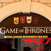 Game of Thrones was taped in part in Dubrovnik