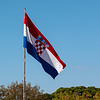Croatia's flag