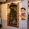 Pinocchio Taormina - store devoted to the story
