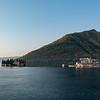 Bay of Kotor - Montenegro - October 18, 2019