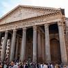 Pantheon (126 AD)