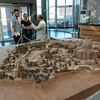 Model of Vatican City
