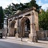 Twin Gates (Porta Gemina) - 2nd century AD