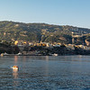 Sorrento coast - Gulf of Naples - October 28, 2019