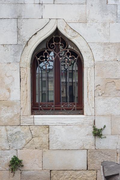 Decorative Window