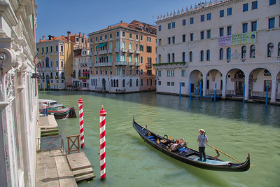 Venice - Grand Canal-23