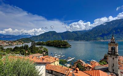 Lake Como Sala Comacina (3)