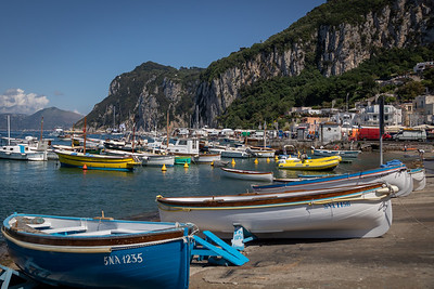 Italy - Isle of Capri -43