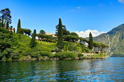 Lake Como - Villa Balbianello in Lenno (2)
