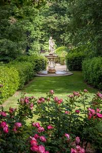 Bardini Gardens, Florence