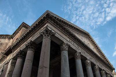 Panthenon, Rome