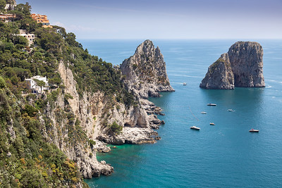 Italy - Isle of Capri -40